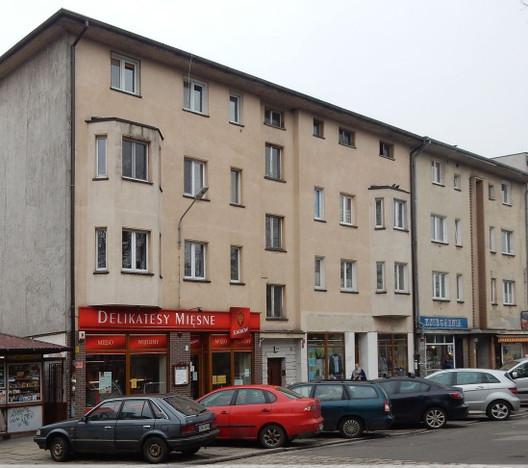 Kawalerka na sprzedaż, Wrocław Biskupin, 29 m²   Morizon.pl   6859