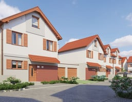 Morizon WP ogłoszenia | Dom w inwestycji Osiedle Bocian, Zgorzała, 73 m² | 2915