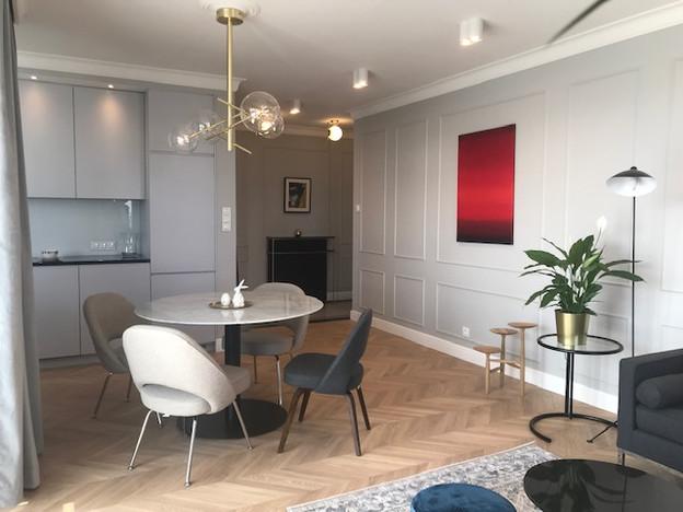 Mieszkanie do wynajęcia, Warszawa Czerniaków, 56 m² | Morizon.pl | 5700