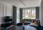 Morizon WP ogłoszenia   Mieszkanie do wynajęcia, Warszawa Wierzbno, 51 m²   7843