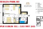 Morizon WP ogłoszenia | Mieszkanie na sprzedaż, Lublin Dziesiąta, 43 m² | 6778