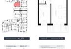 Morizon WP ogłoszenia | Mieszkanie na sprzedaż, Lublin Bronowice, 47 m² | 1497