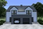 Morizon WP ogłoszenia | Dom na sprzedaż, Kleszczewo Poziomkowa, 110 m² | 7961