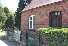 Dom na sprzedaż, Lubasz Domek z klimatem, 80 m²