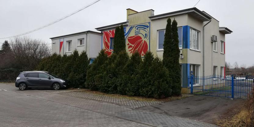 Biuro na sprzedaż, Bydgoszcz Wczasowa, 421 m² | Morizon.pl | 4000