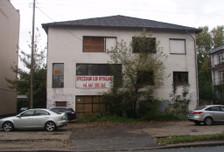 Działka na sprzedaż, Łódź Bałuty, 1050 m²