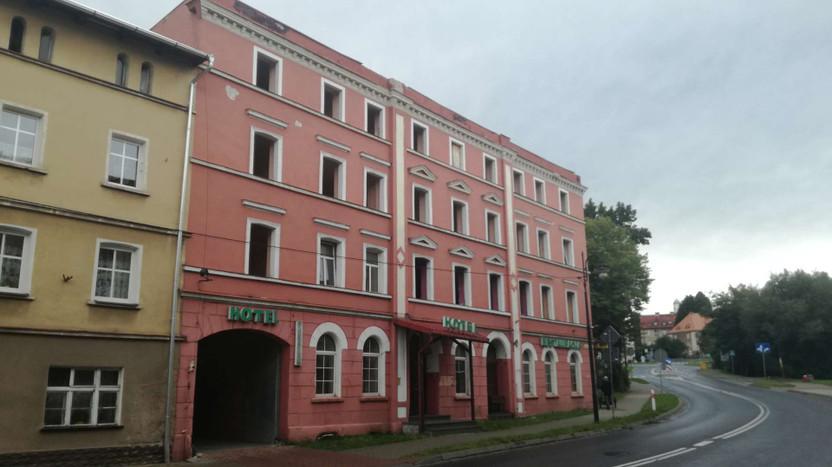 Hotel na sprzedaż, Bolków Sienkiewicza, 1053 m² | Morizon.pl | 1717