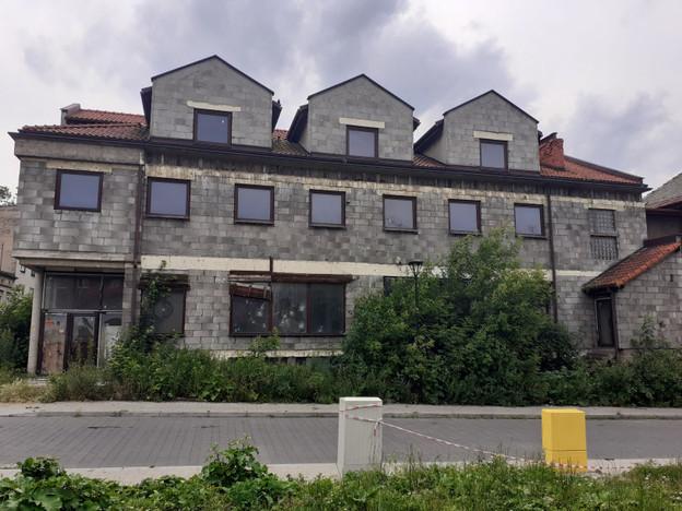 Lokal użytkowy na sprzedaż, Mysłowice Wałowa, 672 m² | Morizon.pl | 3912