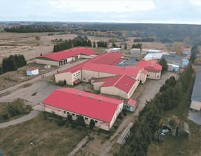 Fabryka, zakład na sprzedaż, Ościęcin Ościęcin, 6958 m²