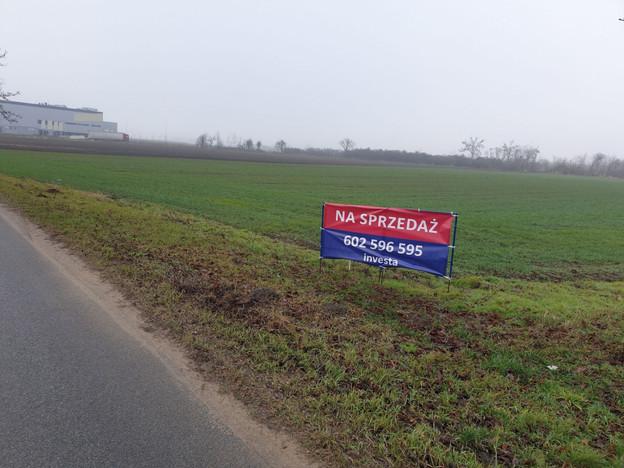 Grunt na sprzedaż, Września, 31000 m²   Morizon.pl   3847