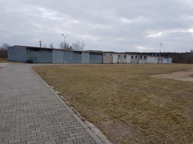 Magazyn, hala do wynajęcia, Września, 443 m² | Morizon.pl | 7931
