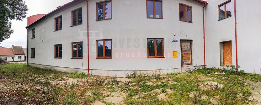Komercyjne na sprzedaż, Kaniów, 1250 m²   Morizon.pl   0801
