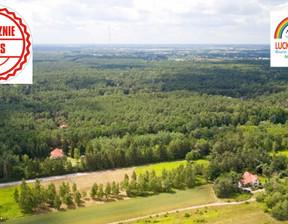 Działka na sprzedaż, Magdalenka, 1650 m²