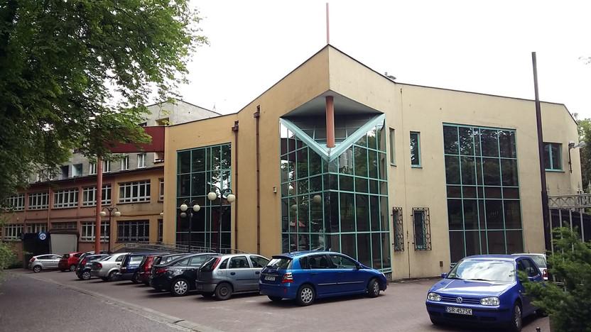 Obiekt na sprzedaż, Rybnik Śródmieście, 2852 m² | Morizon.pl | 2953