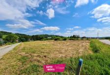 Działka na sprzedaż, Hermanowa, 3400 m²