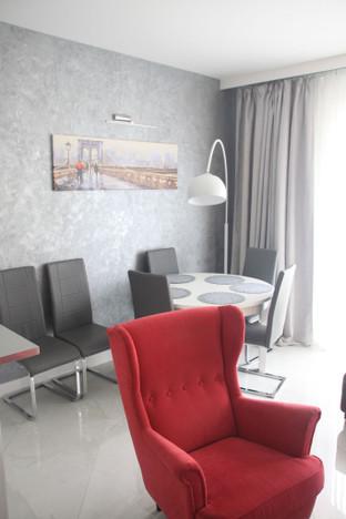 Morizon WP ogłoszenia | Mieszkanie do wynajęcia, Warszawa Bohaterów Getta, 60 m² | 2553