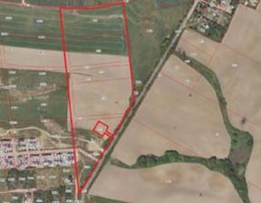 Działka na sprzedaż, Poznań Radojewo, 67280 m²