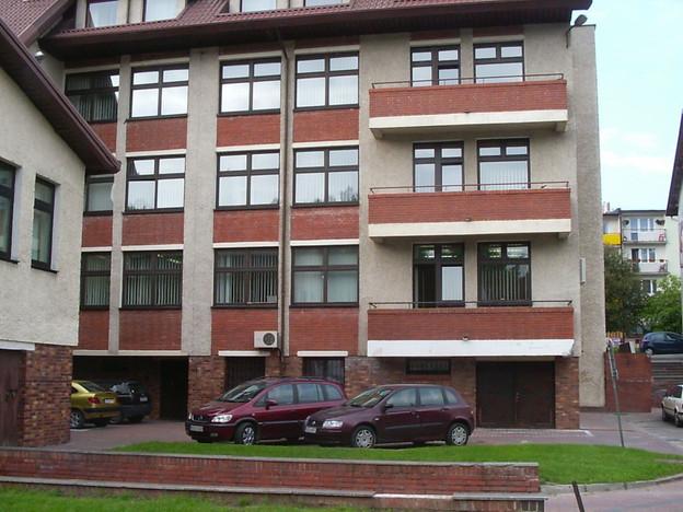 Garaż na sprzedaż, Ostróda S. Wyspiańskiego, 32 m²   Morizon.pl   3886
