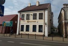 Kamienica, blok na sprzedaż, Włodawa, 583 m²