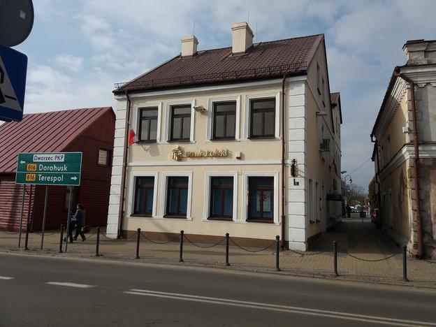 Kamienica, blok na sprzedaż, Włodawa, 583 m² | Morizon.pl | 3777