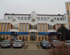 Biuro na sprzedaż, Włocławek Stefana Okrzei, 4978 m²