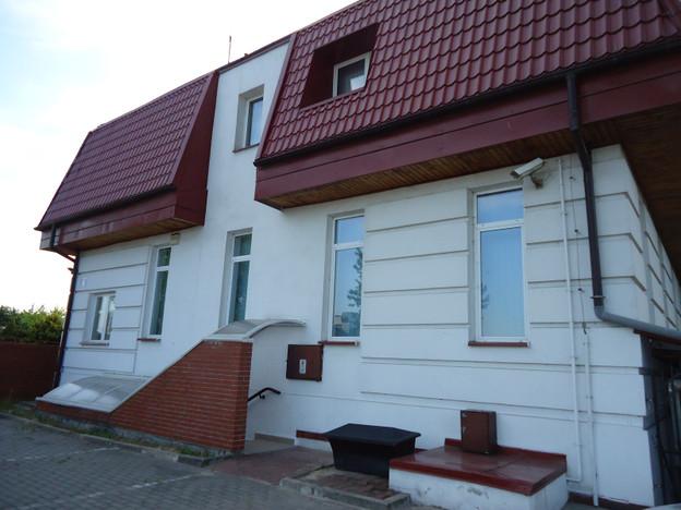 Biurowiec do wynajęcia, Piaseczno Techniczna, 950 m²   Morizon.pl   4598