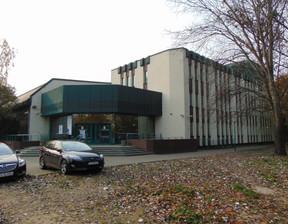 Lokal użytkowy na sprzedaż, Gorzów Wielkopolski Kosynierów Gdyńskich, 4429 m²
