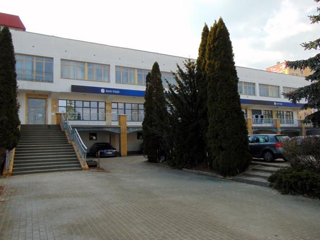 Biuro na sprzedaż, Łomża Niemcewicza, 1685 m²   Morizon.pl   3125