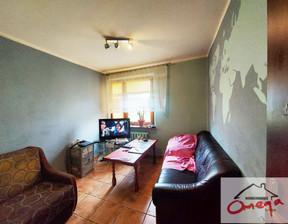 Mieszkanie na sprzedaż, Będzin dr. Śmigielskiego, 57 m²