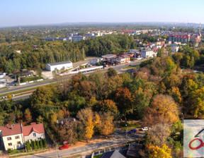 Działka na sprzedaż, Będzin Krakowska, 1555 m²
