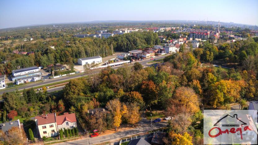 Działka na sprzedaż, Będzin Krakowska, 1555 m² | Morizon.pl | 2220
