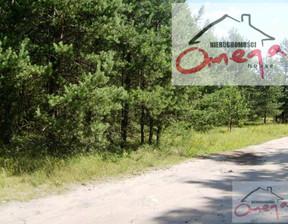 Działka na sprzedaż, Podlesice Podlesice, 6088 m²