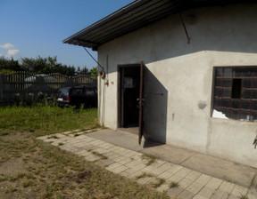Działka na sprzedaż, Działdowo Przemysłowa, 1164 m²