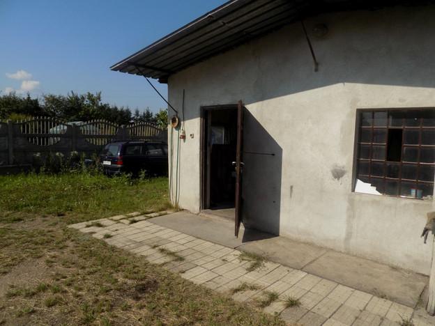 Działka na sprzedaż, Działdowo Przemysłowa, 1164 m²   Morizon.pl   9561