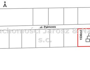 Działka na sprzedaż, Częstochowa Północ, 1563 m²