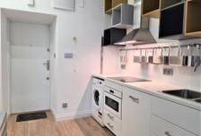 Mieszkanie do wynajęcia, Warszawa Śródmieście Południowe, 27 m²