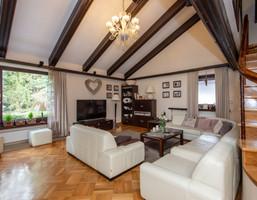 Morizon WP ogłoszenia   Dom na sprzedaż, Puszczykowo, 500 m²   5635