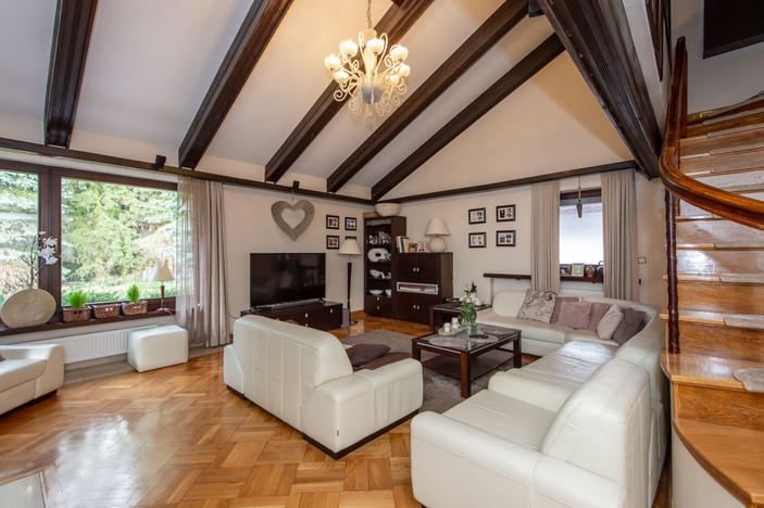 Dom na sprzedaż, Puszczykowo, 500 m² | Morizon.pl | 9675