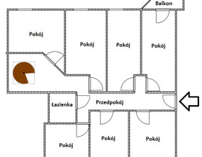 Mieszkanie na sprzedaż, Kraków Wieczysta, 162 m²
