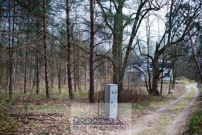 Działka na sprzedaż, Warszawa Wawer, 4135 m²   Morizon.pl   9685