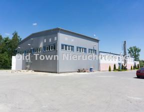 Magazyn, hala na sprzedaż, Stefanów, 1228 m²