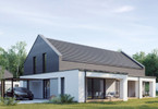 Morizon WP ogłoszenia | Dom na sprzedaż, Dachowa Radosna, 108 m² | 6631