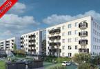 Morizon WP ogłoszenia   Mieszkanie na sprzedaż, Gdańsk Jasień, 56 m²   6376