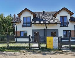 Morizon WP ogłoszenia   Dom na sprzedaż, Luboń Modrakowa, 109 m²   7209