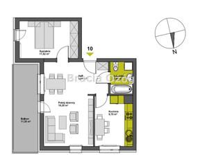 Mieszkanie na sprzedaż, Rzeszów Wołyńska, 50 m²