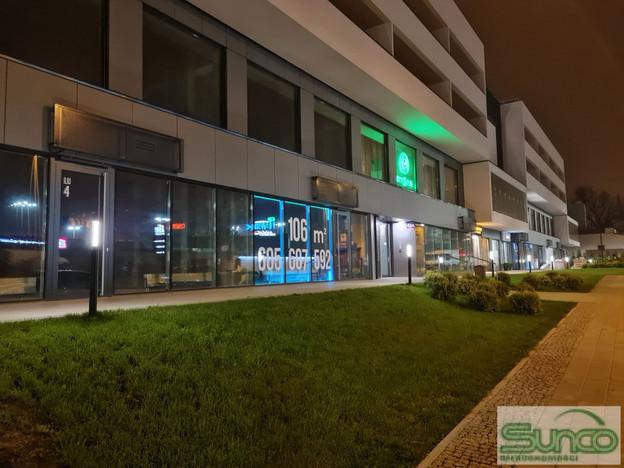 Lokal gastronomiczny do wynajęcia, Łódź Śródmieście, 213 m² | Morizon.pl | 7213