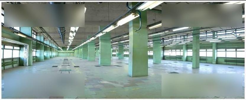 Magazyn, hala do wynajęcia, Pabianice Warszawska 44, 1200 m²   Morizon.pl   2962
