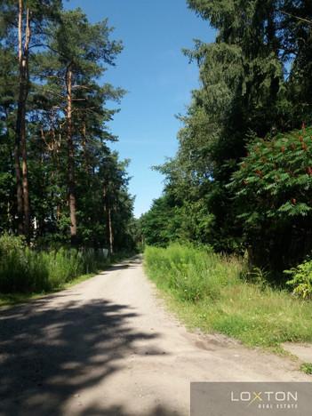 Morizon WP ogłoszenia | Działka na sprzedaż, Magdalenka, 2044 m² | 3799