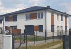 Morizon WP ogłoszenia   Dom na sprzedaż, Radzewo, 71 m²   0965