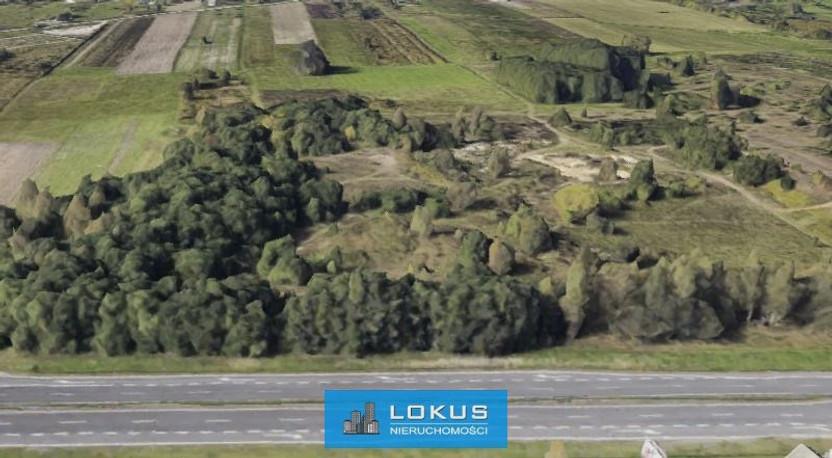 Działka na sprzedaż, Rzgów, 35000 m² | Morizon.pl | 9471